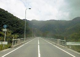 国道417号 岐阜県内