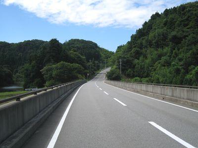 羽咋広域農道