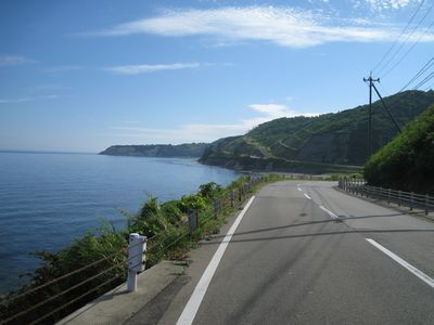 奥能登絶景海道