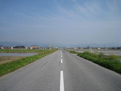 湖東広域農道