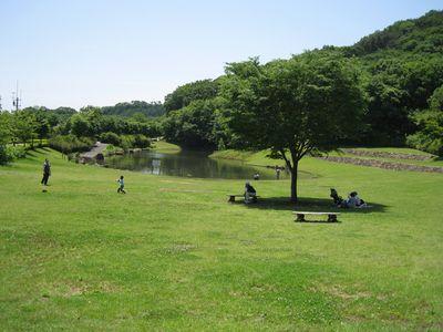 公園 み かも 山