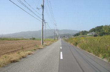 北浦広域農道